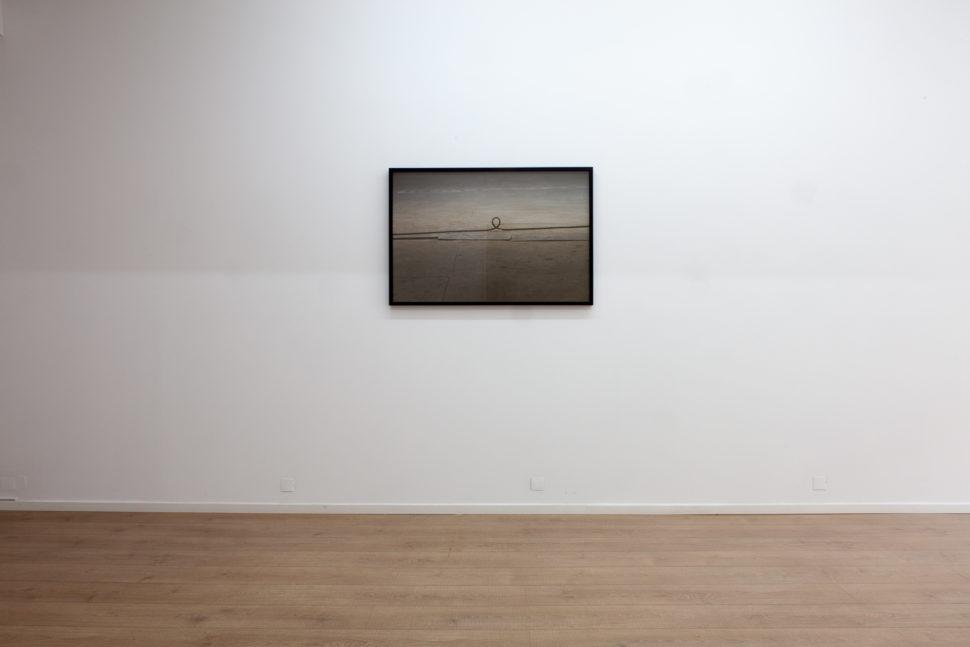 Rui Calçada Bastos, Exhibition view of Untilted (Sao Paulo) at Irène Laub Gallery, Brussels (BE), 2017