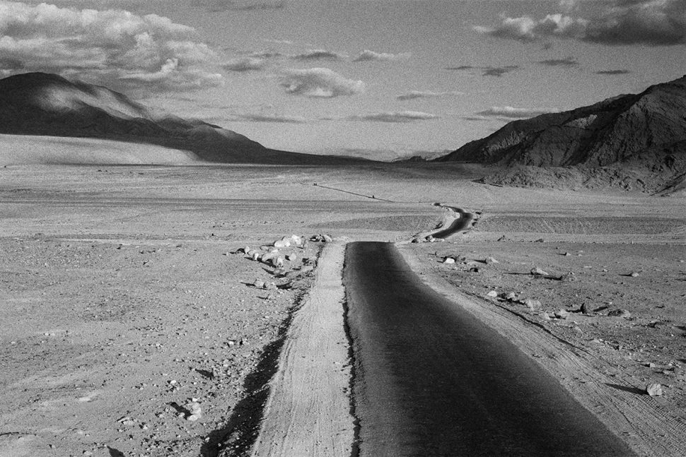 Rui Calçada Bastos, Untitled (Ladakh Indian Tibet) 1991, Inkjet, 23,9 x 35 cm