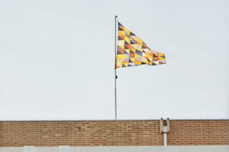 Athena Ioannou, In the Wind, Cultuurcentrum Strombeek (BE), 2016