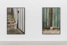 Rui Calçada Bastos, exhibition view of