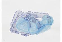 Tatiana Wolska, Untitled, 2019, Work on paper, 29,7 x 42 cm