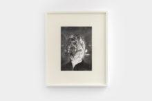 Pedro A.H. Paixão, Untitled, 2017, Graphite on paper, 29,7 x 21 cm
