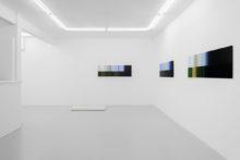 Stijn Cole and Gudny Rosa Ingimarsdottir, exhibition view of