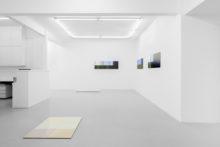 Bernard Villers, Stijn Cole and Gudny Rosa Ingimarsdottir, exhibition view of