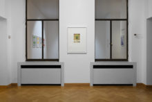Exhibition view of the Limited Edition Art Fair, Villa Empain, Brussels (BE), 2021
