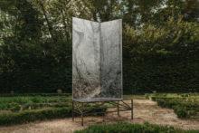 Stijn Cole, exhibition view at Biennale d'Enghien, Enghien (BE), 2020 (photo by Candice Athenais)