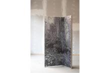 Stijn Cole, Souvenir, 2021, Inkjet print on dibond and wooden frame, 200 x 130 cm
