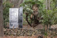 Stijn Cole, exhibition view of